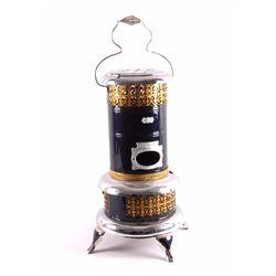 Perfection 160-C Smokeless Oil Heater