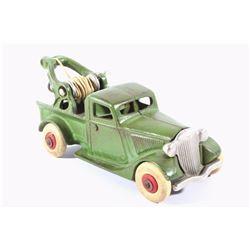 Arcade Ford Tow Truck Wrecker c.1934