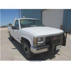 1995 - GMC SIERRA 1500