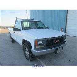 1997 - GMC SIERRA 1500