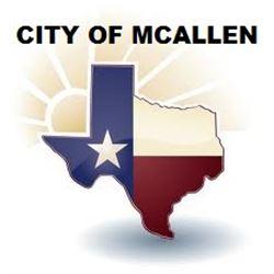 CITY OF MCALLEN VEHICLES