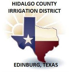 HIDALGO COUNTY IRRIGATION DISTRICT VEHICLES