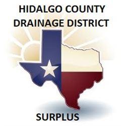 HIDALGO COUNTY DRAINAGE DISTRICT SURPLUS