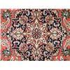 Image 4 : Investment Breathtaking Quality Silk Persian Qum 4x5