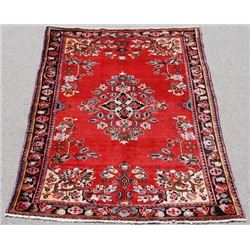 Superb Quality Handmade Persian Lilian