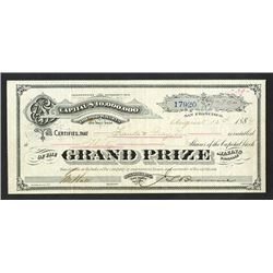 Grand Prize Mining Company