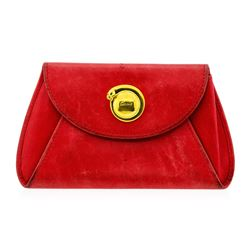 Cartier Red Wallet