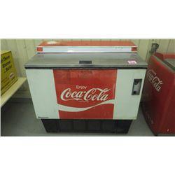 1960'S COKE COOLER