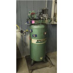 SPEEDAIRE AIR 60 GAL COMPRESSOR