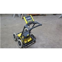Sensors & Software GPR Utility Locating Tool - Model MLX100
