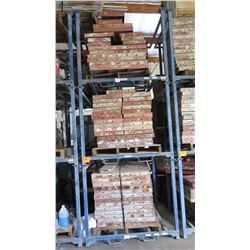 "Unicor Pallet Racking 48""X53"" Footprint (147"" H) - 3000 Lbs Rated Load"