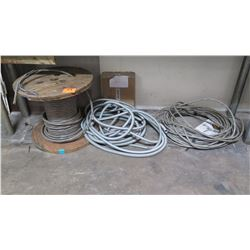 Misc. Wire and Conduit