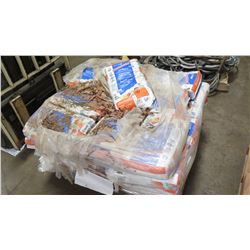 Contents of Pallet: Kerabond Tile Mortar (50-lb Bags)