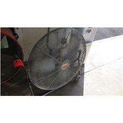Dayton Portable Shop Fan
