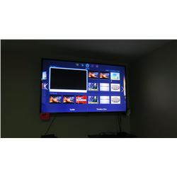 Samsung 50-Inch Wall-Mount LED/LCD Television (model UN50F5500AF)