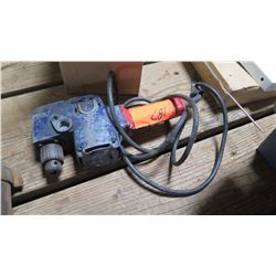 Angle Drill (cord needs repair; untested)