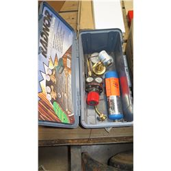 Radnor Welding Components