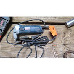 Bosch 1500C Shear, 16 Gauge