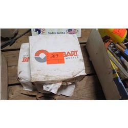2 Boxes Hobart FabCo Excel Arc