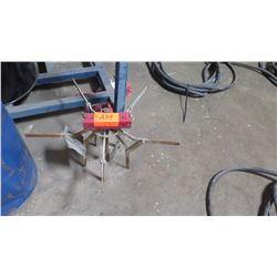 Wire Spool Organizer
