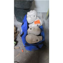 CPR Prompt Training Kit