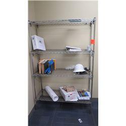 Wire Metal Shelf