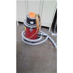 Nikro HDP0688 HEPA Filter Vacuum Cleaner, 6 Gallon