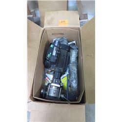 Grundfos 85765804 Pump with CRNE3-2 Component