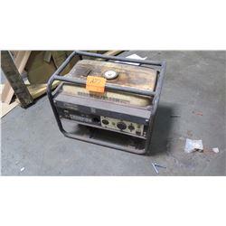 Champion 400-Watt Generator (untested)
