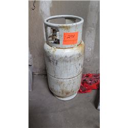Propane Cylinder Used w/Forklift (empty)