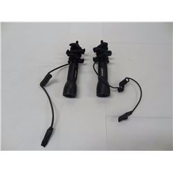 2 NAP COMPOUND BOW LIGHTS