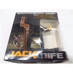 JACK KNIFE SMARTPHONE COMPOUND BOW MOUNT