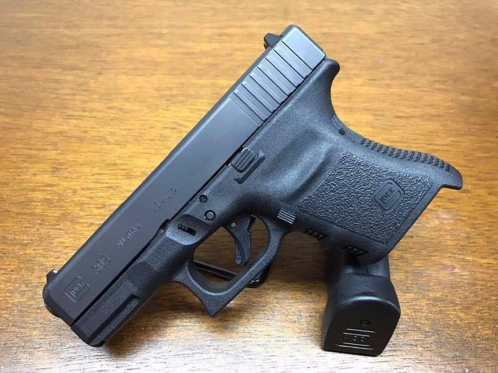 Glock 30 S Sub Compact  45 acp