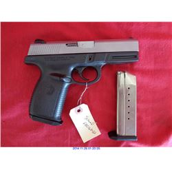 SMITH & WESSON SW9VE/H