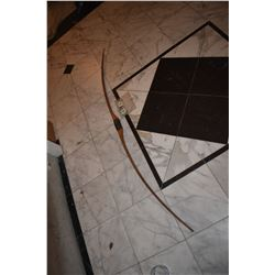 NARNIA SCREEN USED HERO BOW