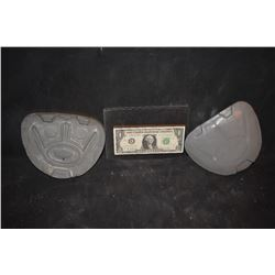 ZZ-CLEARANCE SUPER DUDE BELT BUCKLE TRIM ORIGINAL STUDIO MOLD