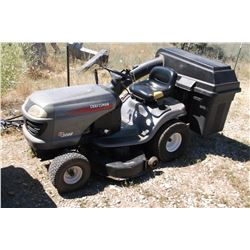 Craftsman LT 2000 Riding Mower- Kohler Pro 17 OHV- Bagger- Everything works