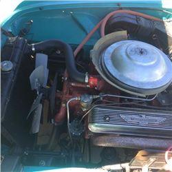 1956 Ford Thunderbird- Frame Up Restoration- 330 V8- Factory- New Interior- Removable Hard Top