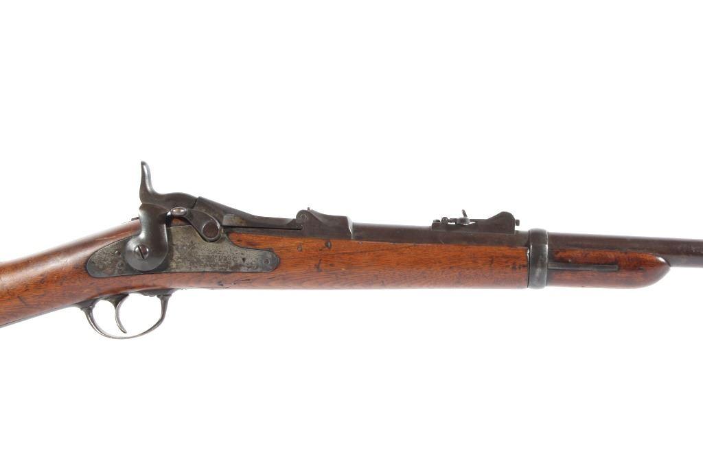 1873 Springfield  45-70 Cal Cavalry Carbine 1880