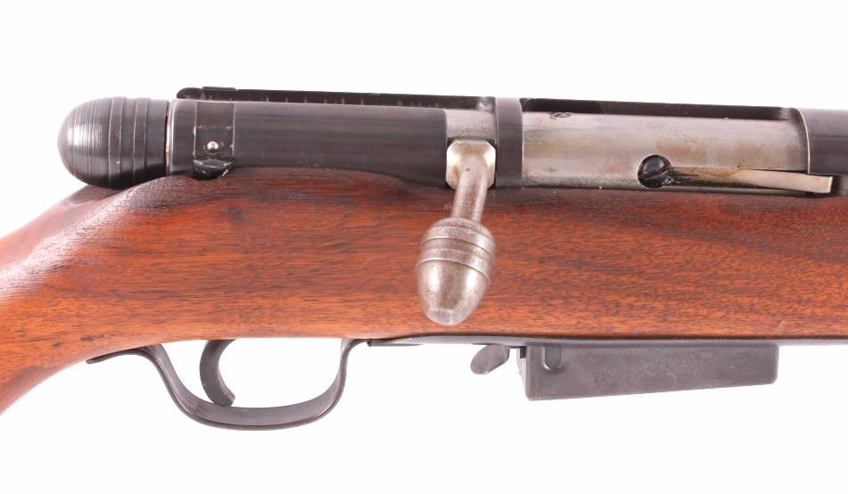 Kessler Arms 12Ga. Bolt Action Shotgun