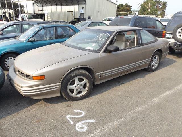 1996 oldsmobile cutlass supreme speeds auto auctions 1996 oldsmobile cutlass supreme