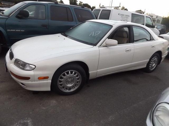 1998 mazda millenia speeds auto auctions 1998 mazda millenia