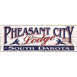 2-Day/3-Night South Dakota Pheasant Hunt for 2 Hunters