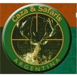 5-day Argentina Dove and Pigeon Hunt for 4 Hunters