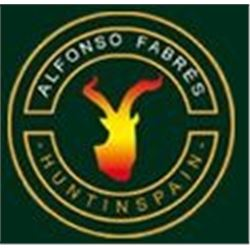 Alfonso Fabres & Huntinspain -   Big Game Hunt for One Red Deer, or One Fallow Deer, or One Mouflon