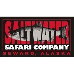 1-full day Seward, Alaskan Fishing Charter for Fourteen Anglers & U.S. Representative Don Young
