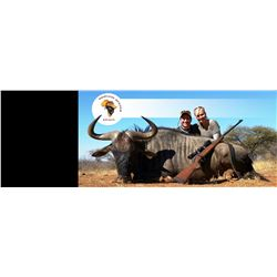 South African plains game hunt with Restless Africa Safaris