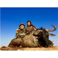 Zambia & South African Plains game hunt with Ivy Safaris One Hunter and One Observer