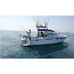 1 Day Offshore fishing at Ocean City Md or North Carolina