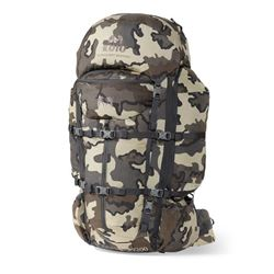 KUIU Icon Pro 7200 Backpack Verde 2.0